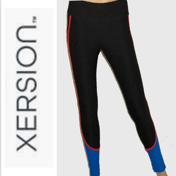 best site luxuriant in design soft and light Xersion Workout Leggings